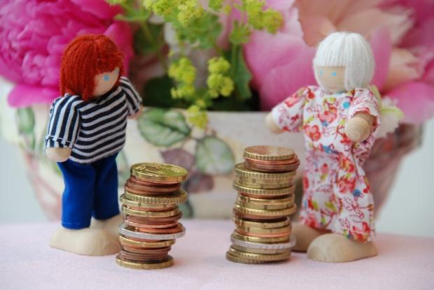 Frauen sind die besseren Finanzchefs