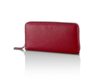 Donna Rosa Geldbörse Rot