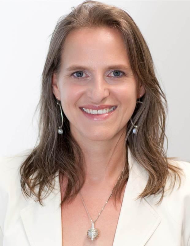 Nicole Rupp