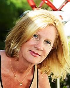 Gisela Lindberg